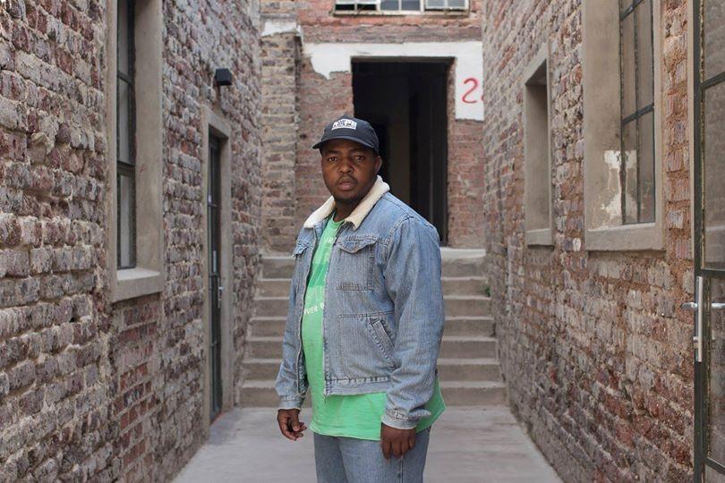 Constitution Hill: Carvela Muzi Nhlapo, aged 27 from Protea Glen Soweto