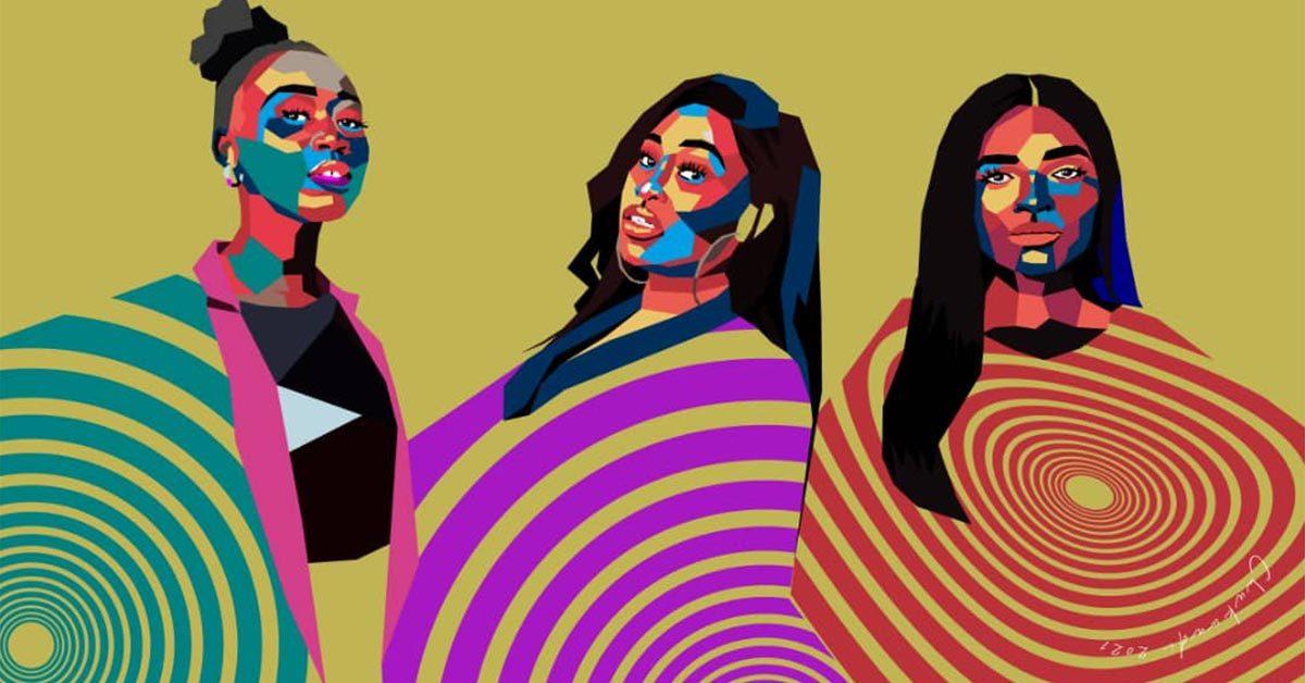 Constitution Hill: Illustration by Chukwudi Udoye