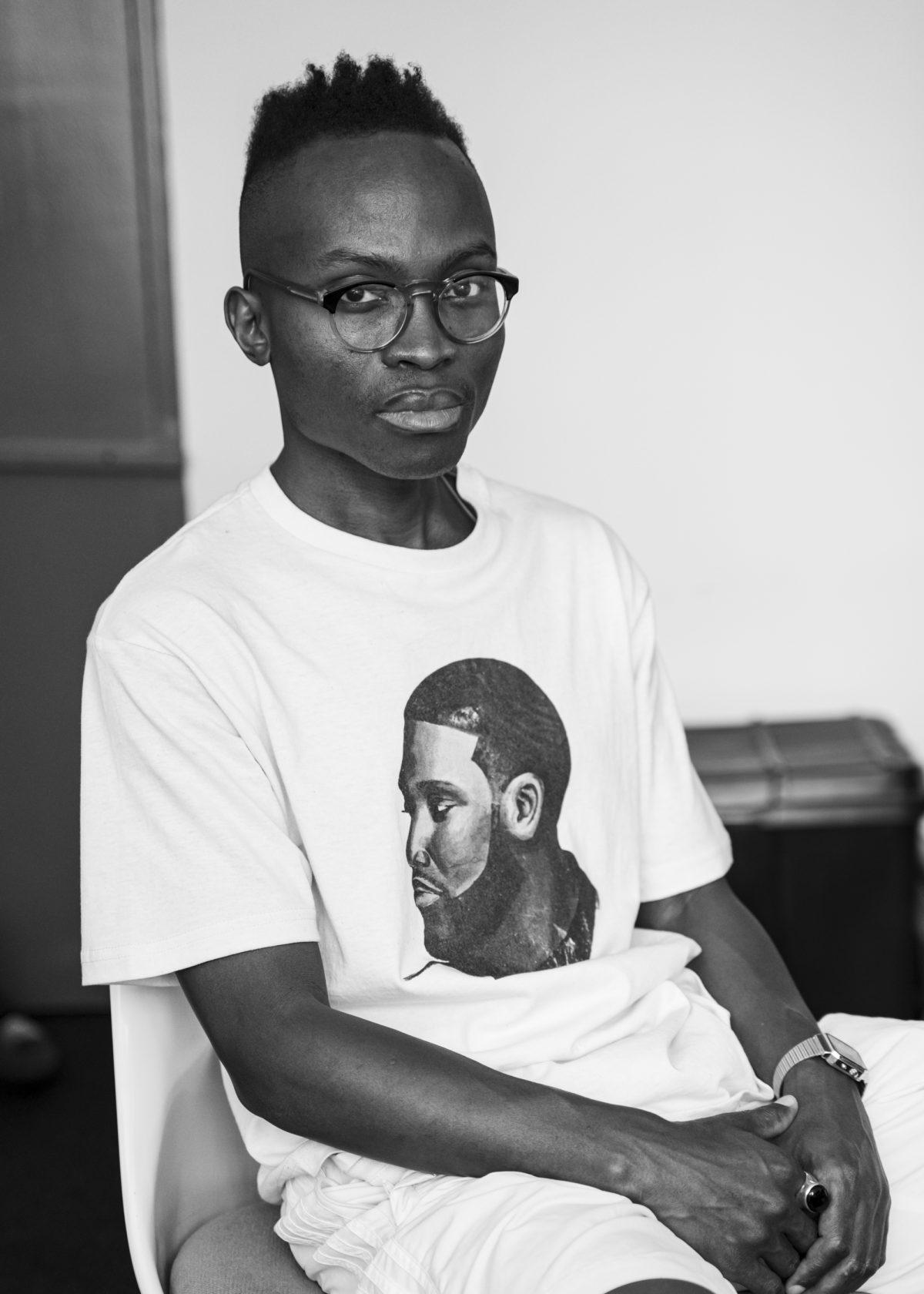Constitution Hill: Jamal Nxedlana, Co-founder & Creative Director at Bubblegum Club