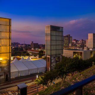Constitution Hill: Awaiting Trial Block Museum