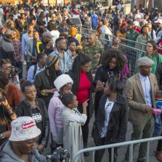 Constitution Hill: Basha Uhuru 3