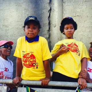 Constitution Hill: Children - We, the People