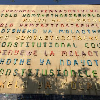 Constitution Hill: Constitutional Court Name