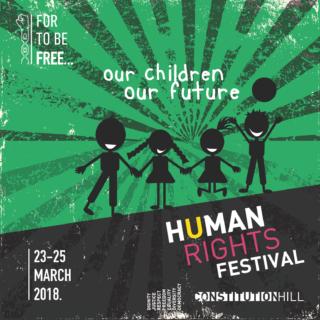 Constitution Hill: Hrf Children