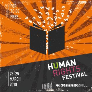 Constitution Hill: Hrf Literature