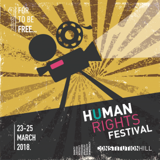 Constitution Hill: Hrf Moviestheatre