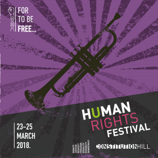 Constitution Hill: Hrf Music