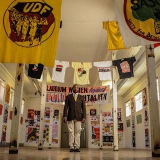Constitution Hill: <em>Images of Defiance</em>