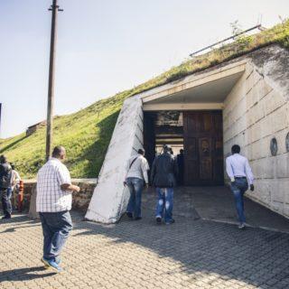 Constitution Hill: Kotze Street