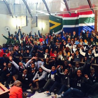 Constitution Hill: Learners in Court 2