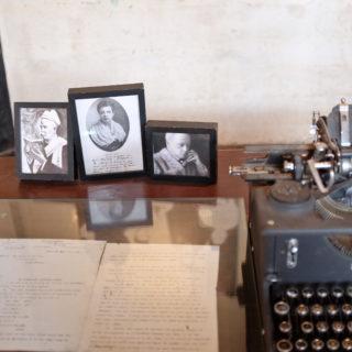 Constitution Hill: Mahatma Gandhi exhibition
