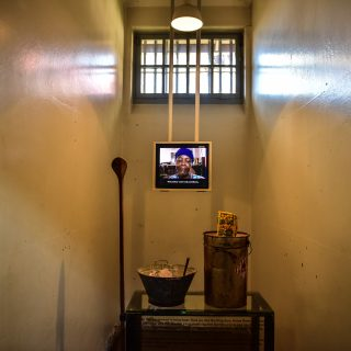 Constitution Hill: Women's Jail exhibition 1