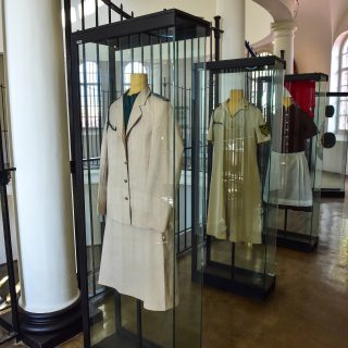 Constitution Hill: Women's Jail exhibition 2
