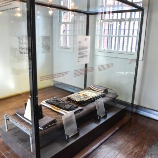 Constitution Hill: Women's Jail exhibition 3