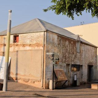 Constitution Hill: Visitor Centre