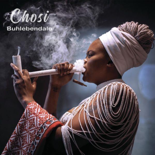 Constitution Hill: Debut album 'Chosi'