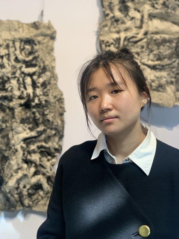 Constitution Hill: Tzung Hui Lauren Lee