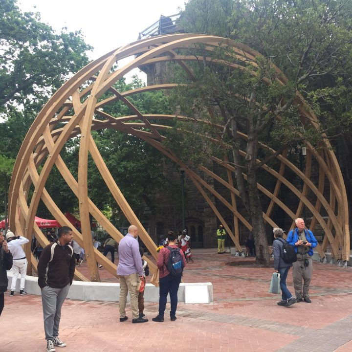 Constitution Hill: Archfor Arch Ct