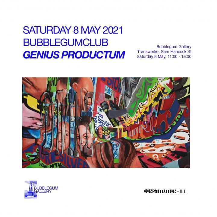 Constitution Hill: Bubble 3