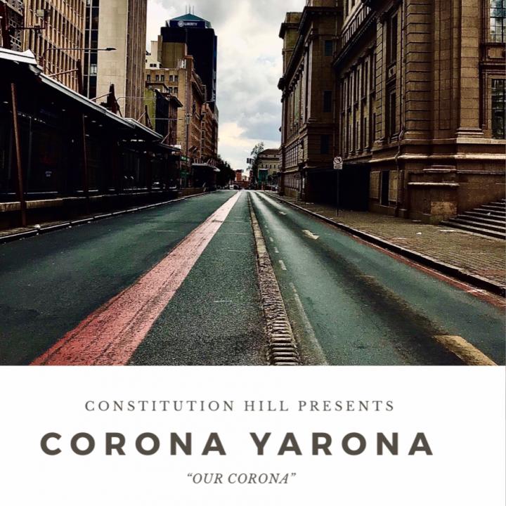 Constitution Hill: Corona Yarona