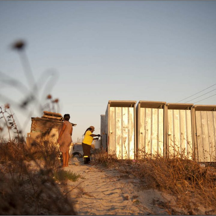 Constitution Hill: Hrf2019 Serikhayelitsha Cape Town