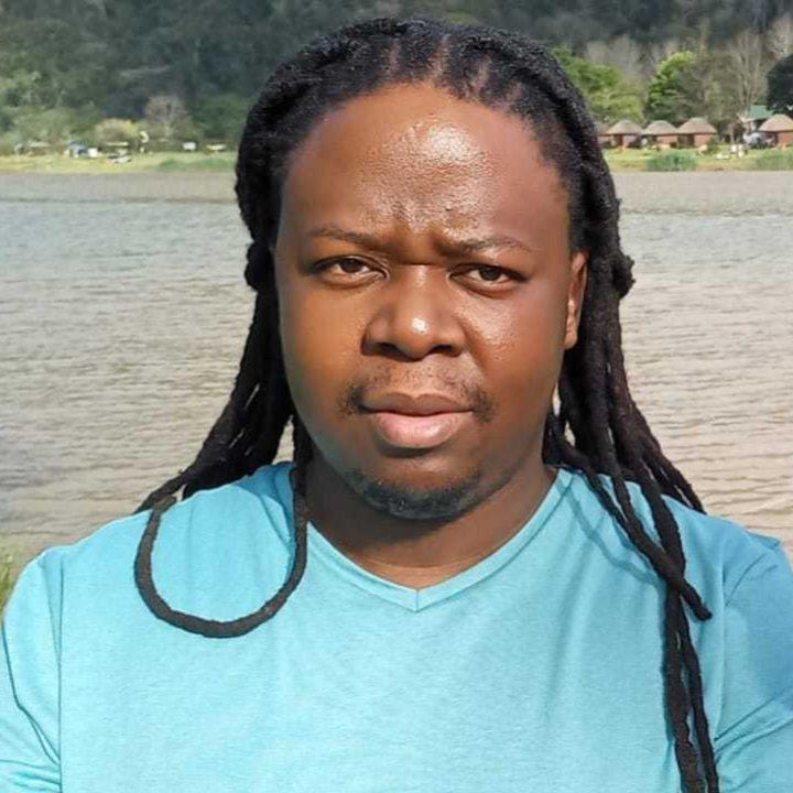Constitution Hill: Sblibonelo Ncanana