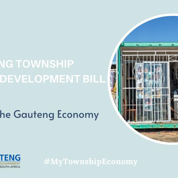 Constitution Hill: The Township Economic Development Bill Blog