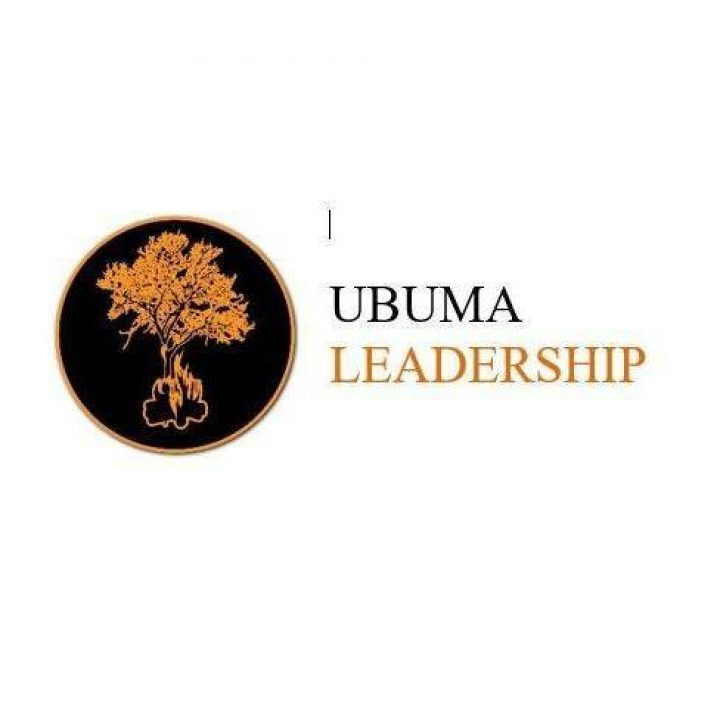 Constitution Hill: Ubuma Leadership Logo